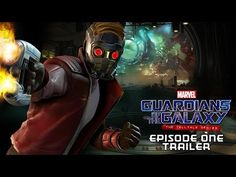 Learn about Telltale's 'Guardians of the Galaxy' game arrives tomorrow http://ift.tt/2pLfYzx on www.Service.fit - Specialised Service Consultants.