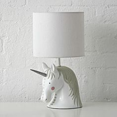 Unicorn Table Lamp f