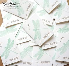 Stampin' Up! Stampin Up Catalog, Kylie, You're Awesome, Stampin Up Cards, Note Cards, Videos, Card Making, Paper Crafts, Place Card Holders