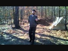 Art of the Throwing Stick-with Tom Brown III