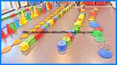 Ranger en ligne -matériel de motricité Petite Section, Jpg, Ranger, Education, Graphing Activities, Nursery School, Animales, Onderwijs, Learning