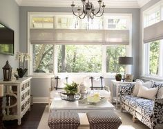 Kitchen Sitting Rooms Design, Pictures, Remodel, Decor and Ideas - page 3