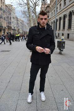 #Fashion #Mens #Style #men #Coat #Jacket