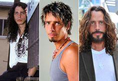 The evolution of Chris Cornell's