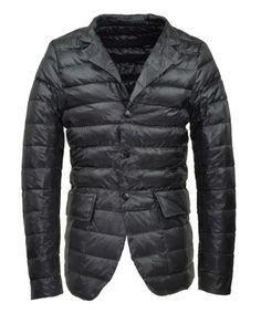 New Style Moncler Derain Mens Jackets Black [2781544] - £172.15 :