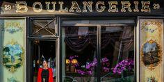 París re-tale: el espíritu de la ciudad a través de sus letreros