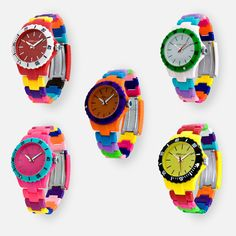 love these. but... i have this thing with watches. i love them, but i don't like to wear them.
