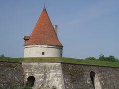 Kuressaare, Saaremaa, Estonia by Maren Toom