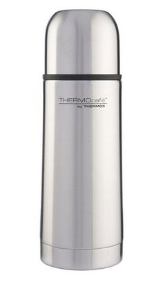 LOWEST EVER PRICE DROP Thermos Thermocafe Stainless Steel Flask NOW £3 choose other sellers