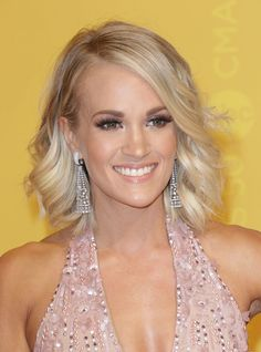 Carrie Underwood On Family, Music & Her New Fitness Line CALIA+#refinery29