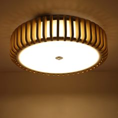 Chinese Wooden LED drop ceiling lamp. Creative Wood round pendant lights. residential dining living room bar restaurant lighting-in Ceiling Lights from Lights & Lighting on Aliexpress.com | Alibaba Group