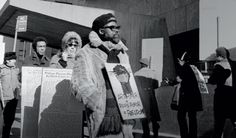 How African-Americans fought to Diversity Museums - Artsy