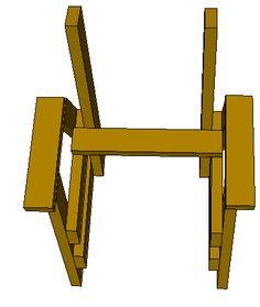 Why Teak Outdoor Garden Furniture? Backyard Chairs, Picnic Chairs, Wood Patio Chairs, Backyard Patio Designs, Outdoor Dining Chairs, Garden Chairs, Diy Patio, Arm Chairs, Outdoor Decor