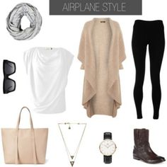 ... | Summer Airplane Outfit,