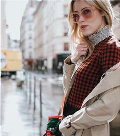 Ganni street style | Annabel Rosendahl | Loras Pullover