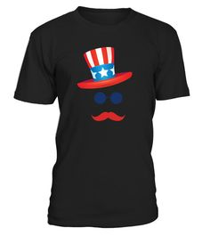 # American Hat 4th of July T-Shirt .  American Hat 4th of July T-Shirt _ Independence Day 2016 Tee
