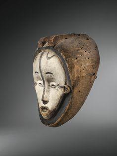 fang masque | maskheaddress | sotheby's pf1208lot6f5xhen