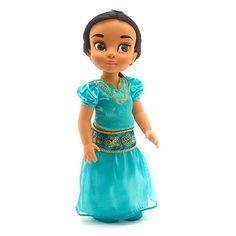 Jasmine v2 (glitter)
