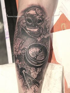 compas mapp v tattoo