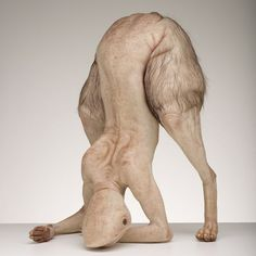 Patricia Piccinini Brings Her Hyperreal Creatures to Galway International Arts Festival | Hi-Fructose Magazine