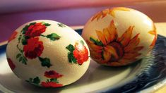 Пасхальные яйца. Декупаж. Мастер класс Finger Foods, Easter Eggs, Decoupage, Cooking, Breakfast, Holiday, Handmade, Youtube, Christmas Jewelry