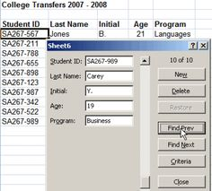 A Simple Guide to Data Entry Forms in Excel: Using a Form for Data Entry in Excel