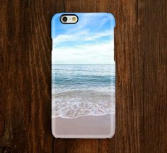 Sea landscape iPhone 6 Plus 6 5S 5 5C 4S 4 Case and Samsung Galaxy S5 S4 S3 Note 3 Note 2 Case #167