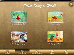 Speech Time Fun: Pocket SLP App Reviews & Giveaways! Describe It & Tell Me A Story!