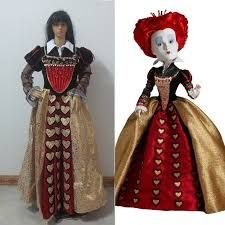 Image result for queen of hearts cosplay