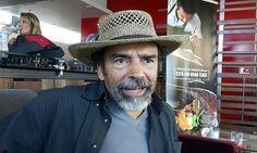 Damián Alcázar se une al elenco de la serie de <i>Netflix, Narcos</i>