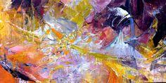 Wrobel_Abundance_oil on canvas_96x48