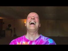 Pure Laughter (20 Min) Robert Rivest - YouTube