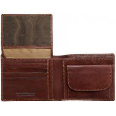 Magnificient Leather Wallets For Men