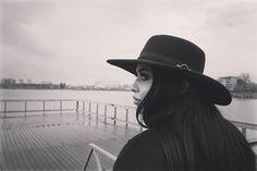 RALUCA DRAGOI Hats, Instagram Posts, Fashion, Moda, Hat, Fashion Styles, Fasion, Hipster Hat, Caps Hats