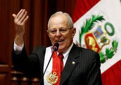 Revolución social para Perú, promete Pablo Kuczynski