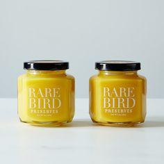 Passion Fruit Curd (2 Jars)