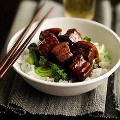 Waitrose hung shao pork revise