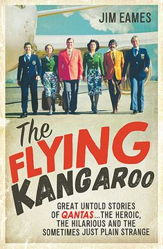 Brings to full and rich life the extraordinary characters, events and challenges that have made Qantas an Australian icon.