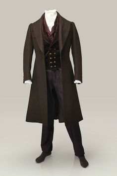 Male Doll Clothes on Pinterest | Steampunk, Renaissance Clothing ...