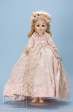 Cissette Lissy etc Check Doll Stockings to fit Madame Alexander dolls such as Cissy