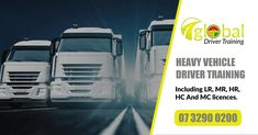 Are You Looking For TRUCK DRIVER TRAINING BRISBANE? We are specialist in heavy vehicle driver training, including LR, MR, HR, HC And MC licences. Call Now 07 3290 0200 or 0478 163 800