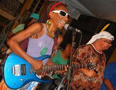 ZAVAN LIV - Reggae Music na Escadaria do Passo - Salvador-Bahia-Brasil (10-03-2015)