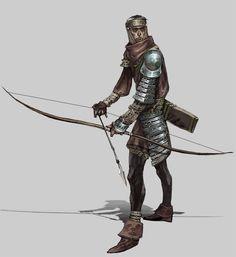 KHANWARS | Online Strategy Game Help - Longbow Archers