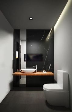 'Minimal Interior Design Inspiration' is a biweekly showcase of some of the most perfectly minimal interior design examples that we've found around the web - Interior Design Examples, Interior Design Inspiration, Design Ideas, Design Design, Design Trends, Rustic Design, Interior Designing, Interior Ideas, Bad Inspiration