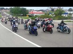 2012 St. Louis ROC - Ride of the Century - Big St Charles Take Off