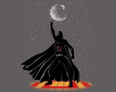May the force be staying alive.