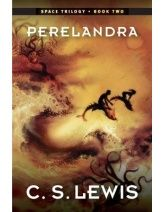 review perelandra The second book, perelandra, sees ransom taken by the oyarsa of malacandra to perelandra (venus), where he is an active participant in the establishment of a sinless race of humanity shortly after he meets the woman, who had been separated from the man, he sees weston (the main bad guy from the.