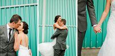 Real Wedding at Olive Rock {Mari & Morné}   SouthBound Bride