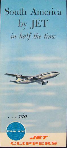 Pan American 1961