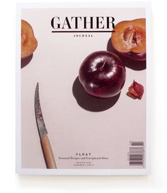 GATHER Journal | summer 2012